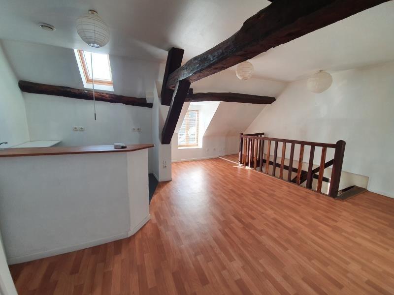 Location appartement Aubigny sur nere 320€ CC - Photo 5