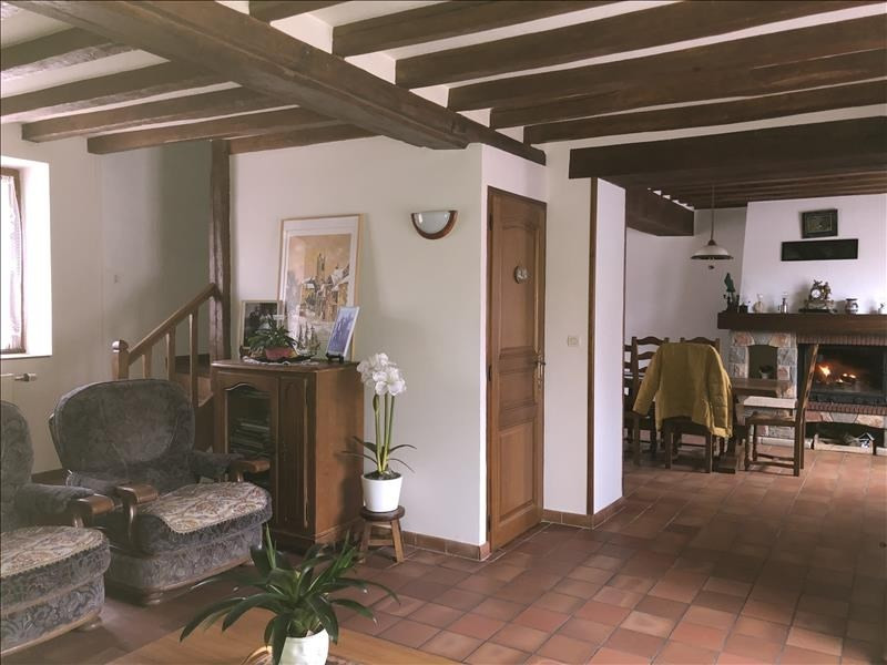 Sale house / villa Toucy 184 000€ - Picture 6