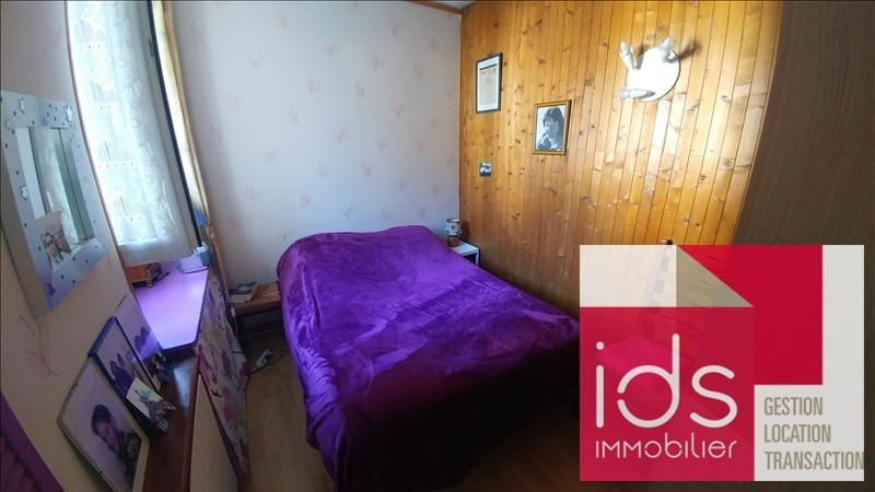 Vente appartement Allevard 99 000€ - Photo 5