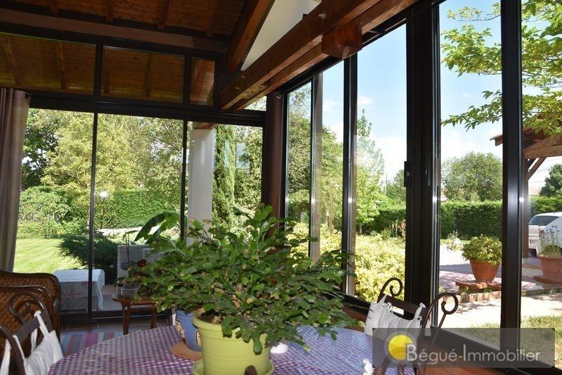 Sale house / villa Montaigut sur save 398000€ - Picture 3