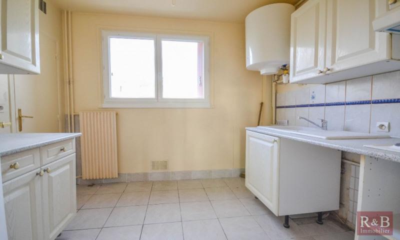 Vente appartement Les clayes sous bois 149000€ - Photo 4