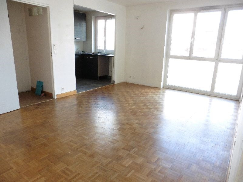 Sale apartment Vincennes 420 000€ - Picture 1