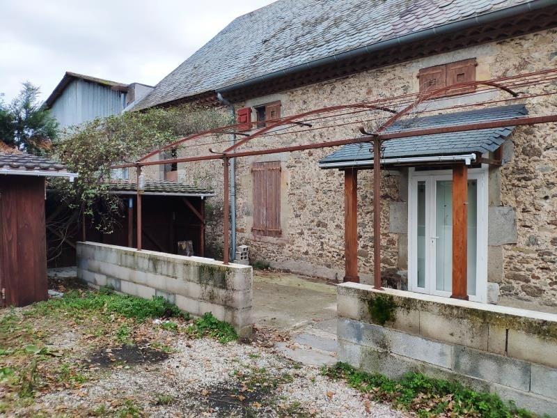 Location maison / villa Albine 650€ CC - Photo 1