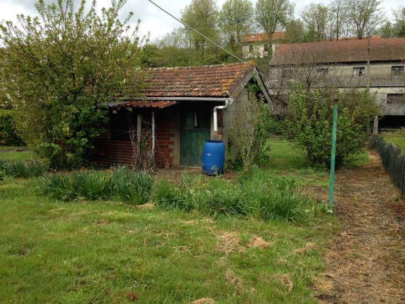 Investment property house / villa Proche de st amans soult 59000€ - Picture 9