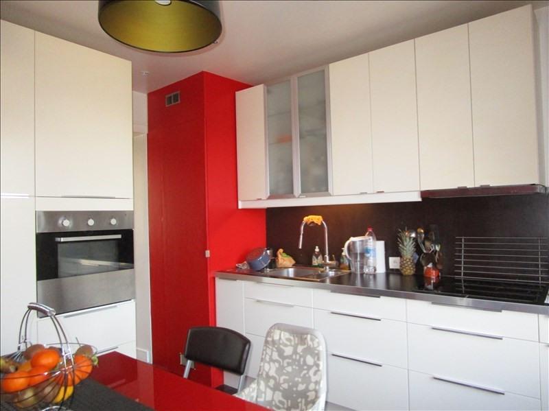 Sale apartment Versailles 300000€ - Picture 4