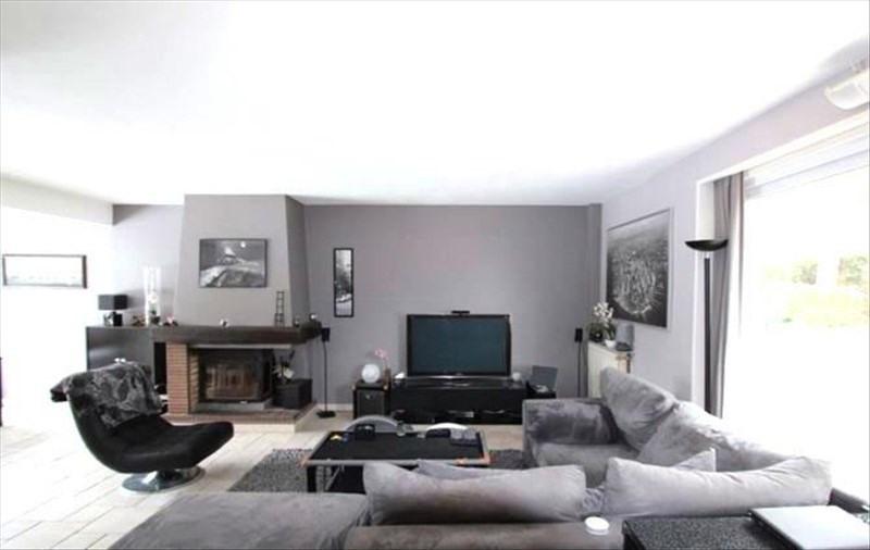 Vente maison / villa Feucherolles 516000€ - Photo 4