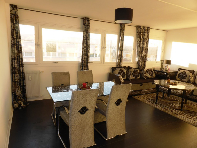 Vente appartement Lille 208000€ - Photo 2