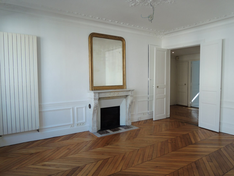 Rental apartment Paris 6ème 3 290€ CC - Picture 2