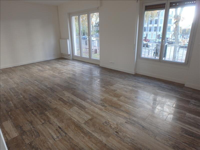 Rental apartment Versailles 2000€ CC - Picture 7