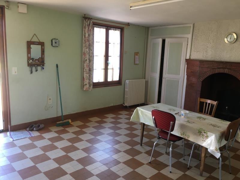 Vente maison / villa Breteuil sur iton 198000€ - Photo 4