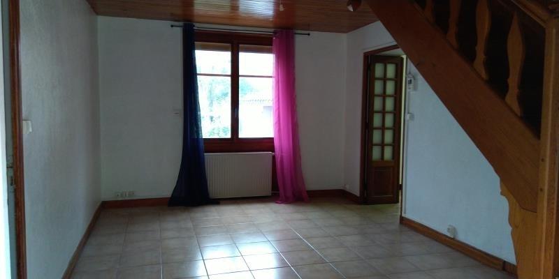 Vente maison / villa La machine 68000€ - Photo 8