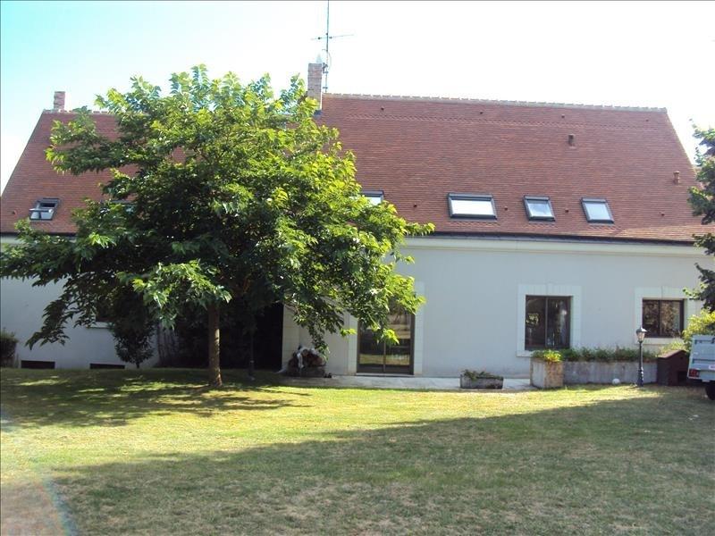 Deluxe sale house / villa Montlouis sur loire 626000€ - Picture 10