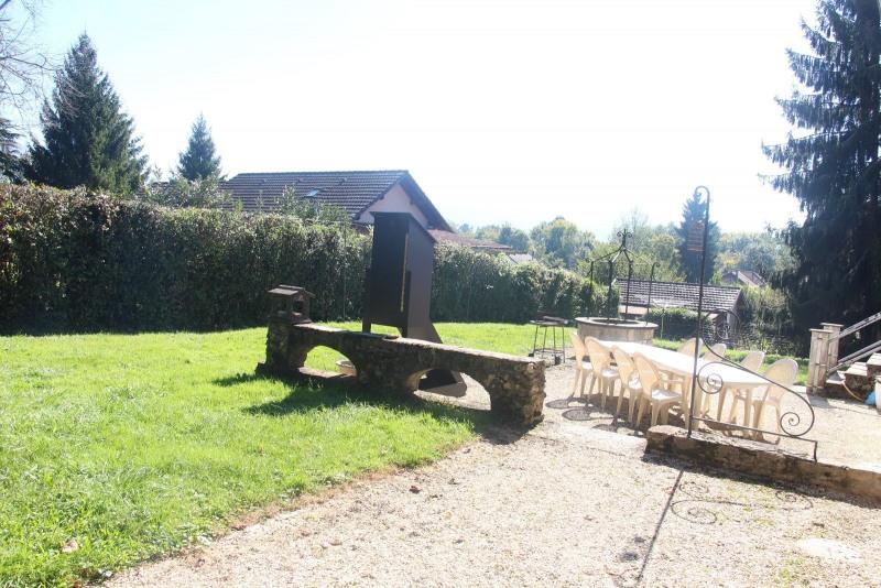 Sale house / villa Le pont de beauvoisin 259000€ - Picture 9