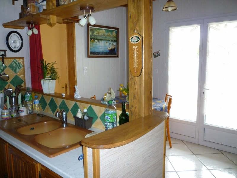 Vente maison / villa St pierre d'oleron 220400€ - Photo 8
