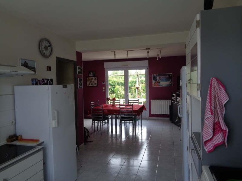 Venta  casa Héloup 185000€ - Fotografía 5