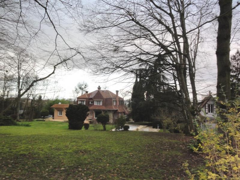 Deluxe sale house / villa Louveciennes 2195000€ - Picture 8