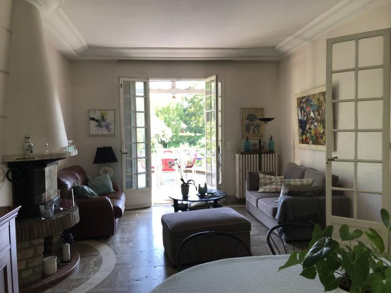 Vente maison / villa Villennes sur seine 815000€ - Photo 4