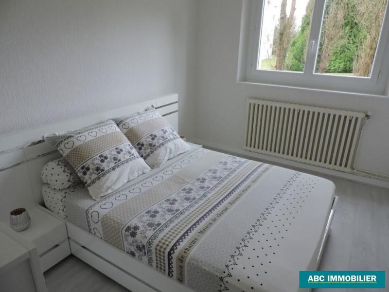 Vente appartement Limoges 86800€ - Photo 5