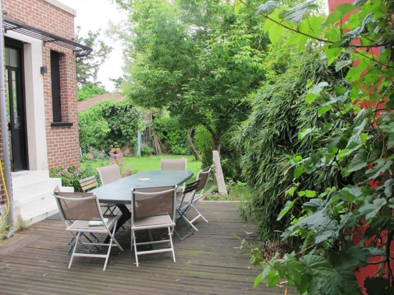 Sale house / villa Le raincy 715000€ - Picture 6