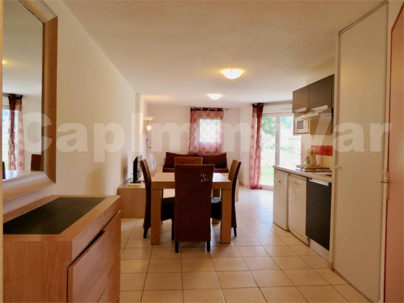 Sale house / villa Signes 157 500€ - Picture 3