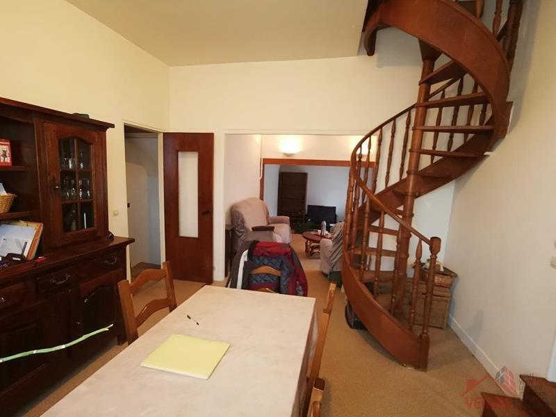 Vente maison / villa Le thillay 245000€ - Photo 4