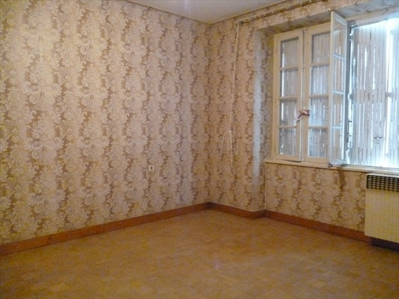 Sale house / villa Douarnenez 90000€ - Picture 5