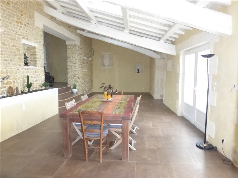 Vente de prestige maison / villa Rochefort 927 800€ - Photo 4