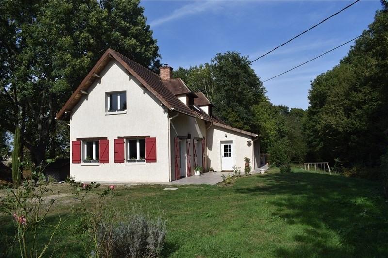 Revenda casa Cravent 265000€ - Fotografia 1
