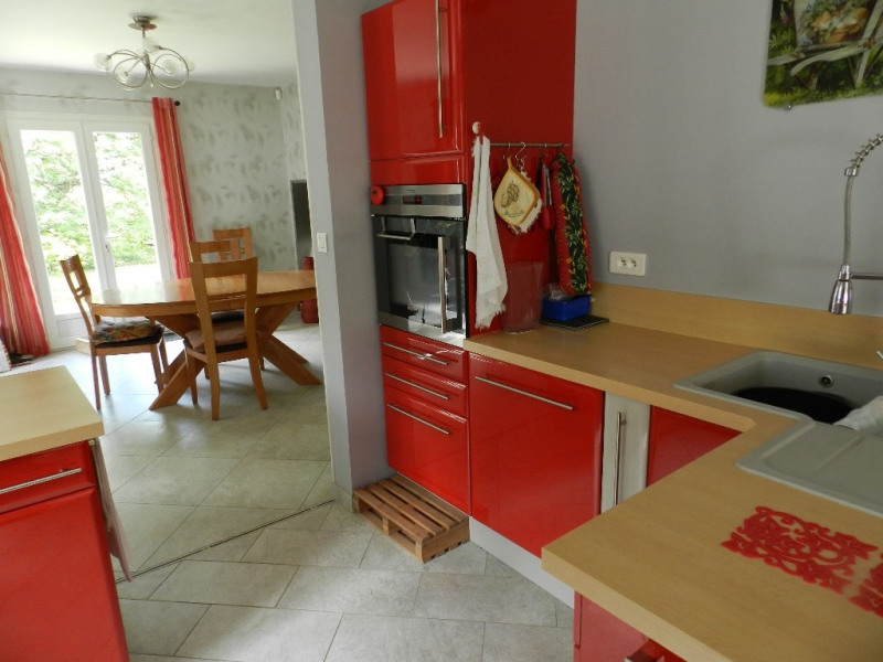 Vente maison / villa Chaumont en vexin 440000€ - Photo 10