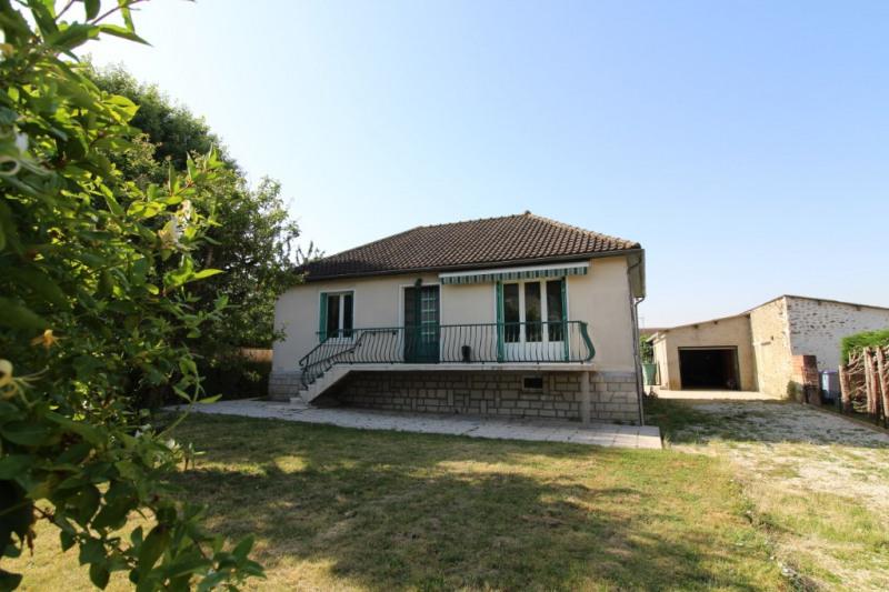 Vendita casa Ablis 239000€ - Fotografia 2