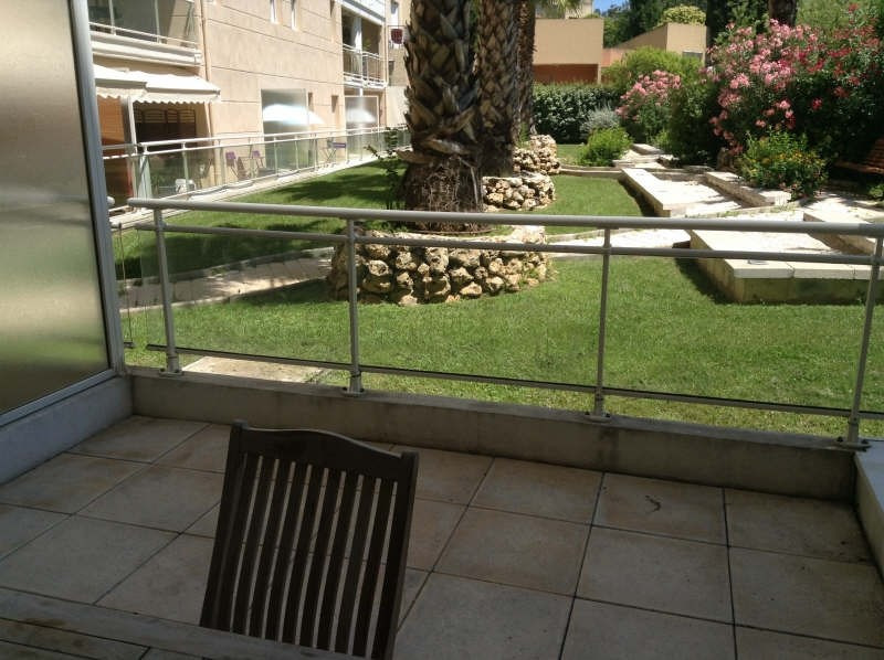 Vente appartement Cannes 199 000€ - Photo 1