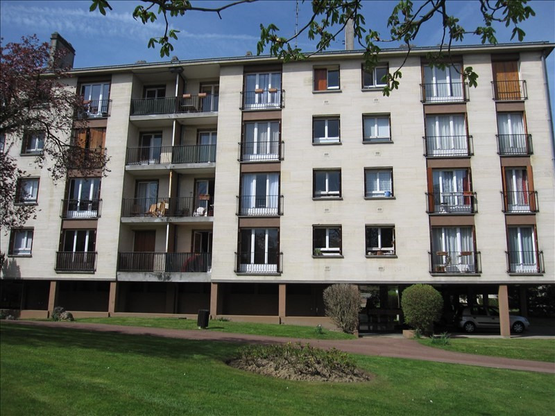 Location appartement Marly le roi 863€ CC - Photo 8