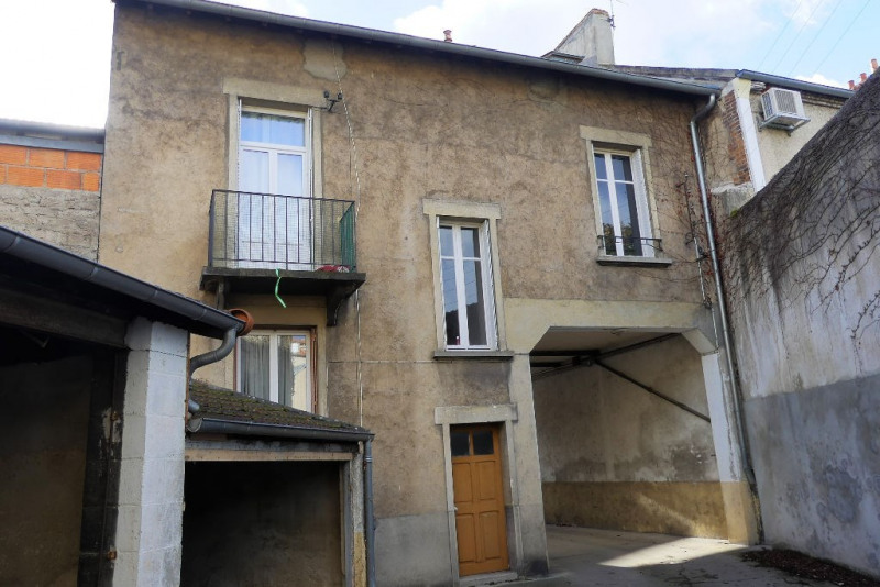 Investment property building Montlucon 145 000€ - Picture 6