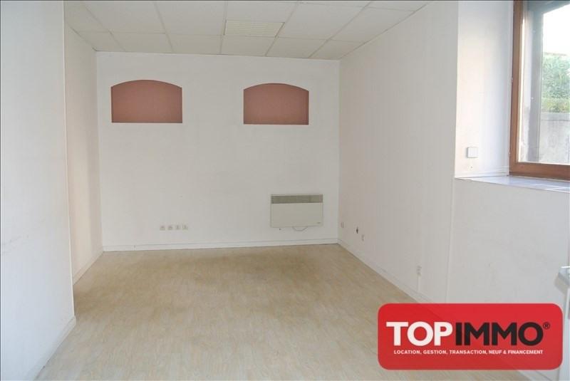Vermietung geschäftsraum Cernay 481€ HT/HC - Fotografie 1