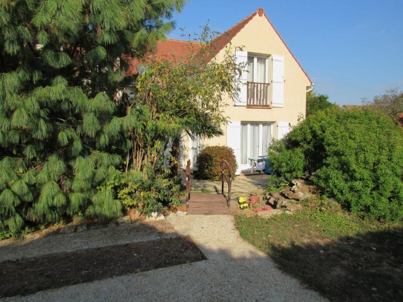 Vente maison / villa Ferolles attilly 535000€ - Photo 1