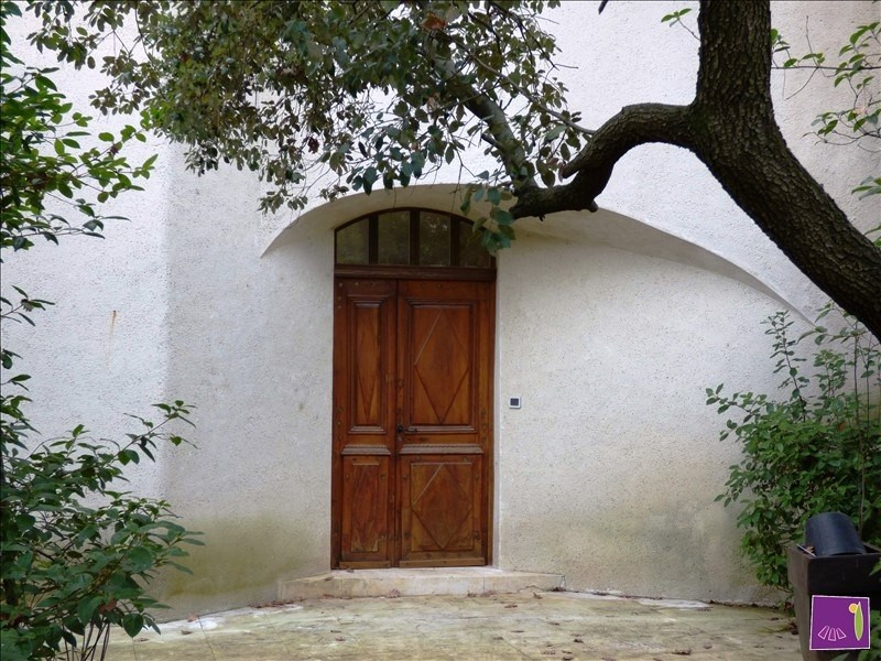 Verkoop van prestige  huis Uzes 664000€ - Foto 2