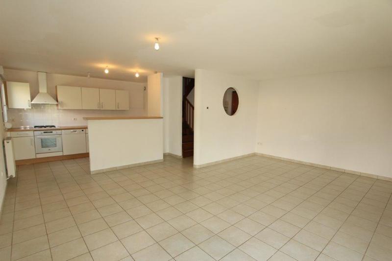 Vente maison / villa Granges-les-beaumont 180000€ - Photo 2