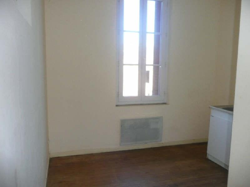 Location appartement Argent sur sauldre 350€ CC - Photo 2