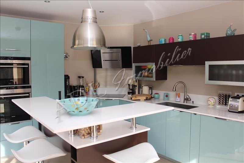 Vente de prestige maison / villa Lamorlaye 1196000€ - Photo 4