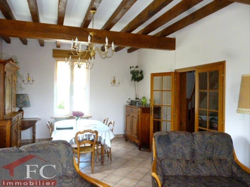 Deluxe sale house / villa Chateau renault 473450€ - Picture 3