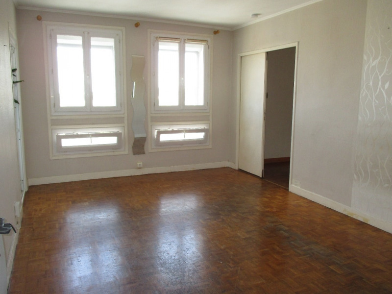 Vente appartement Toulouse 80 000€ - Photo 2