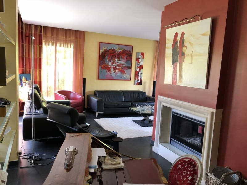 Deluxe sale house / villa Caen 865 000€ - Picture 1