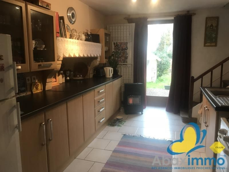 Vente maison / villa Falaise 87 600€ - Photo 2