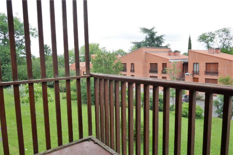 Verkoop  appartement Ramonville saint agne 269000€ - Foto 8