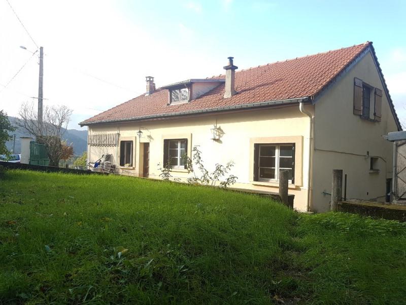 Maison Saint Die Des Vosges 7 pièce (s) 100 m²