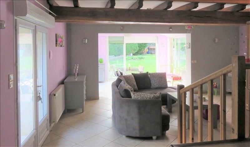 Vente maison / villa Mignaloux beauvoir 273000€ - Photo 4