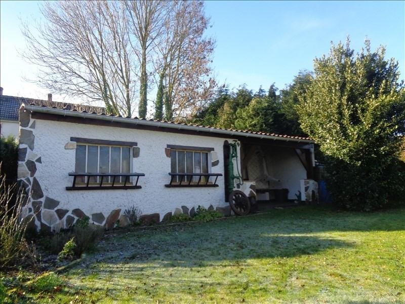 Sale house / villa Divion 149000€ - Picture 3