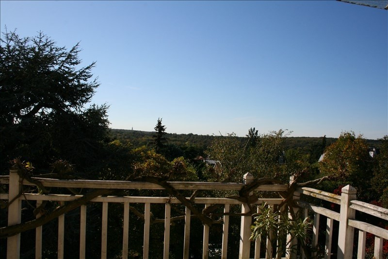 Deluxe sale house / villa Saint-cloud 1 750 000€ - Picture 4