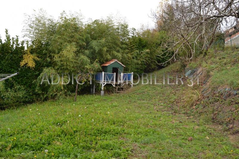 Vente maison / villa Castelginest 250000€ - Photo 9