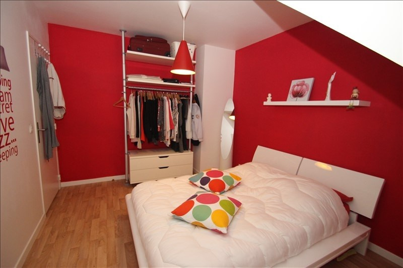 Sale house / villa Nanteuil le haudouin 148000€ - Picture 5